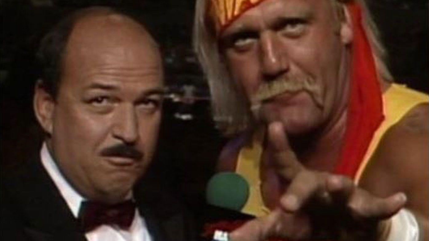 Iconic WWE broadcaster 'Mean' Gene Okerlund dies at 76, pro wrestling mourns