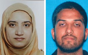FBI says there is no evidence San Bernardino shooters were part of a terror cell