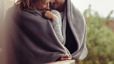 'Why I'd never date long distance again'