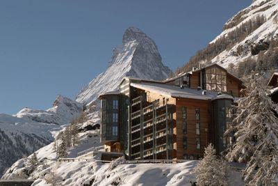 <strong>8. Zermatt, Switzerland</strong>
