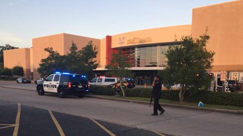 Theater shooter bought gun legally: police