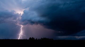 Thunderstorm asthma alert app to launch as spring sets in