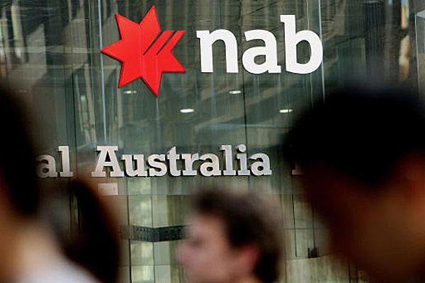 NAB bank
