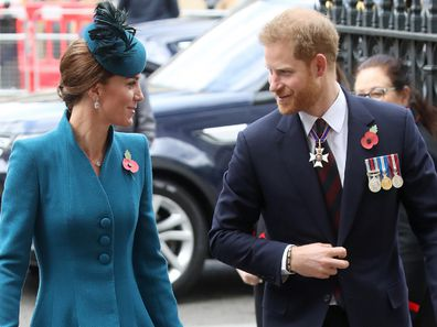 Before his engagement to Meghan Markle in November 2017 they made sure to partner up with him for key royal events and causes.