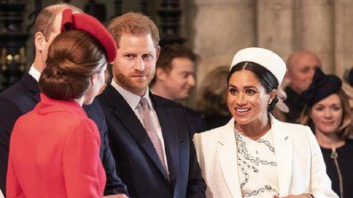 The Duchess.