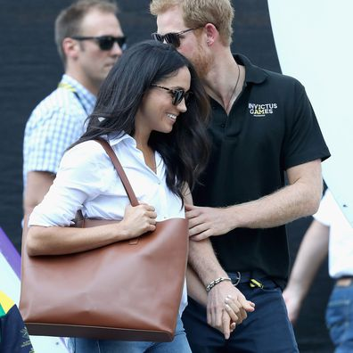 Royal photographer Chris Jackson explains why Prince Harry and Meghan Markle's Australian royal tour for the Invictus Games will be their most special yet
