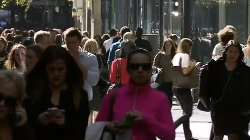 9News understands a review of the immigration cap will soon get under way.