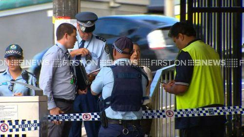 Driver pistol-whipped in Sydney cigarette van robbery