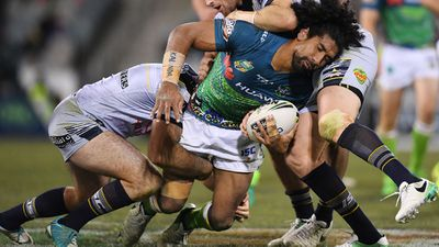 <strong>13. Canberra Raiders</strong>