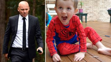 Gary Jubelin has resigned after being stood down from the William Tyrrell case.