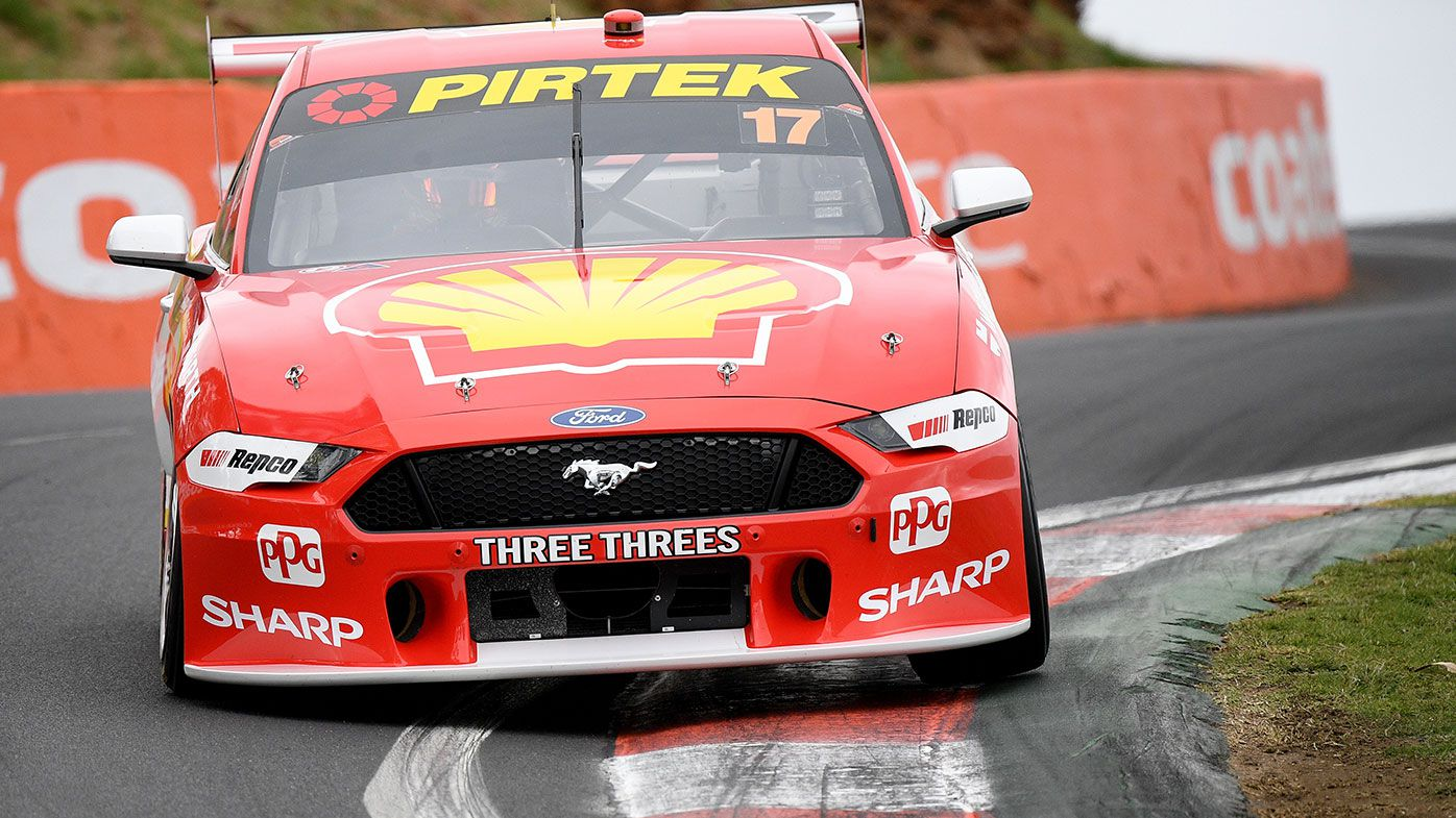 Scott McLaughlin has revealed the fallout from the Bathurst safety car controversy.