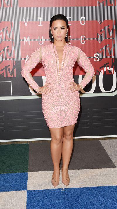 <p>Demi Lovato</p>