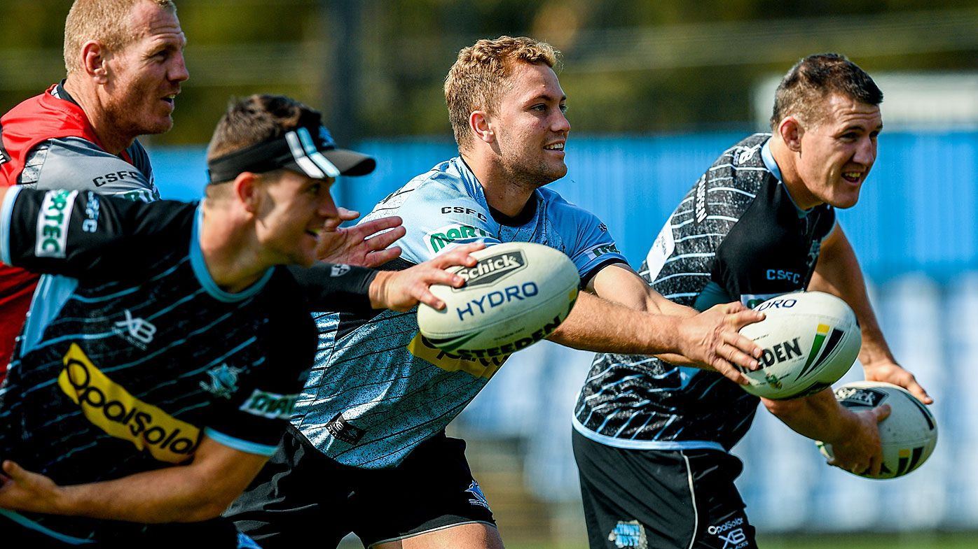 The tactic that could help Cronulla Sharks expose resurgent Penrith Panthers