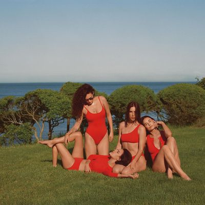 Demi Moore and daughters Rumer, Scout, and Tallulah Willis