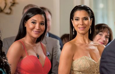 Naya Rivera, memorable roles, Devious Maids