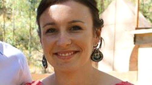 Stephanie Scott.
