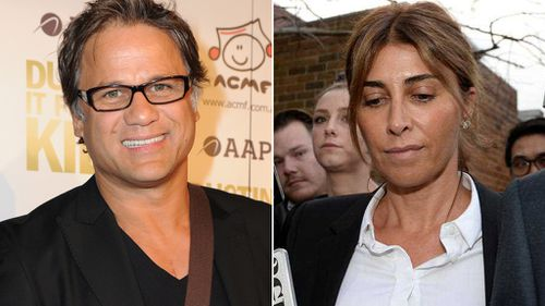 Jodhi Meares' partner Jon Stevens to face court over AVO