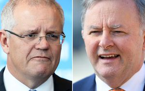 Coalition lead on Labor dips post election in latest Newspoll