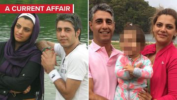 Refugee couple 'took the easy way out to peddle drugs'