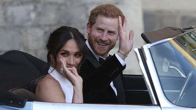 Tour Prince Harry and Meghan Markle's Invictus Games Sydney rental