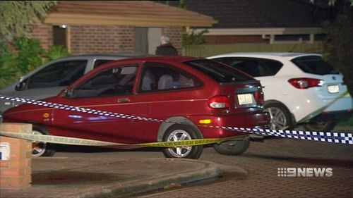 McEvoy had let Prak stay at his Holden Hill apartment because she had nowhere else to live. (9NEWS)