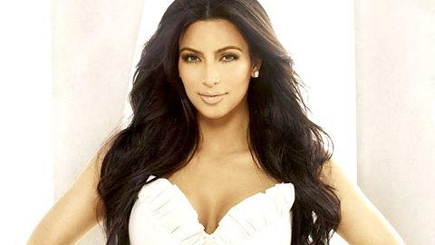 "Kim Kardashian's fame-chasing is ""art"", claims professor"