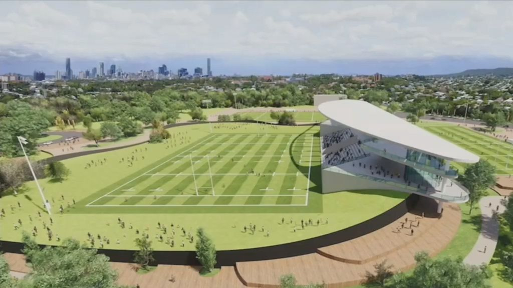 Iconic Brisbane stadium finally gets green light for redevelopment