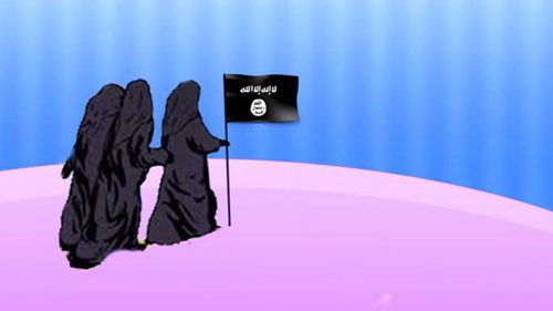 ISIL releases guide on 'how to be the ultimate jihad wife'