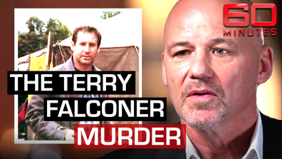 How solving the Terry Falconer murder made Gary Jubelin an 'Underbelly' star