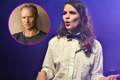 <b>Daughter of:</b> Tantric rocker Sting.<br/><br/><b>Famous for:</b> Launching her own successful music career under the moniker I Blame Coco.