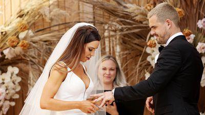 Sam's Vows: