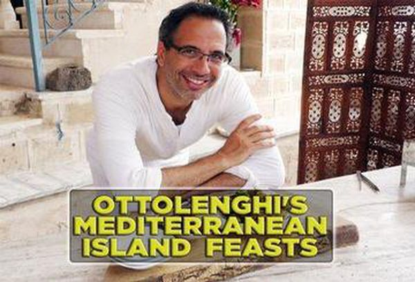 Yotam Ottolenghi's Mediterranean Feasts