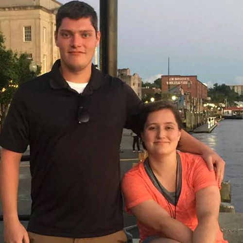 Connor Betts, the 24-year-old masked gunman in body armour, killed several people, including his sister, Megan, before he was slain by police.