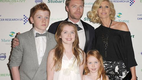 'I deserve what I got': Ronan Keating opens up about cheating scandal and his failed marriage