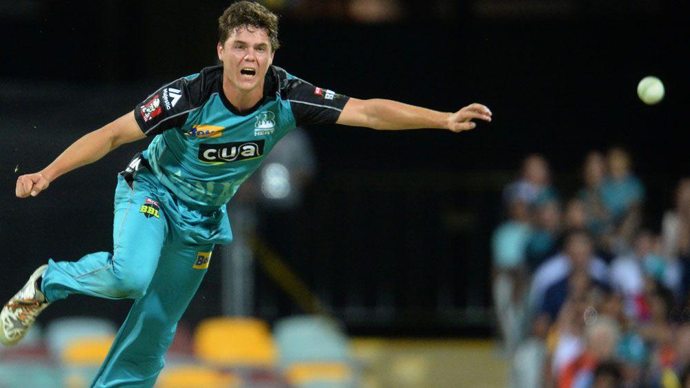 Pattinson out, Bird in Aust Test squad
