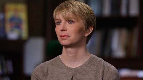Manning is a former US army intelligence analyst who leaked classified military and diplomatic documents to WikiLeaks.