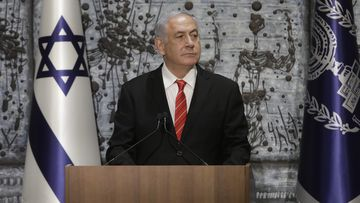 Benjamin Netanyahu has been unable to form a coalition government.