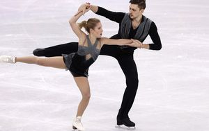 Australian figure skater Katia Alexandrovskaya dies in Russia in second blow to winter sports community in weeks