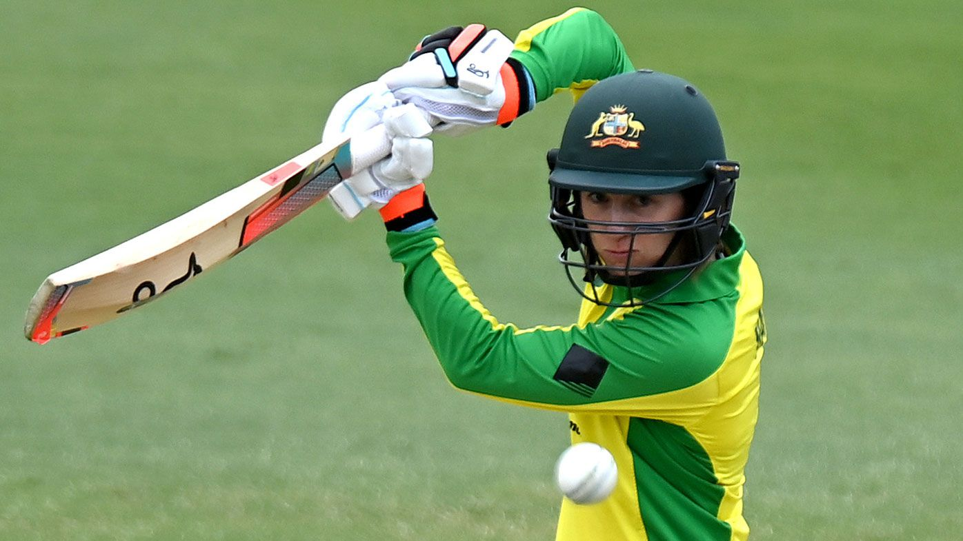 Dominance beyond superstars as Aussie women match Ricky Ponting record