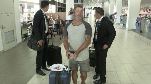 'Jetski fugitive' fails in bid to fight extradition to WA