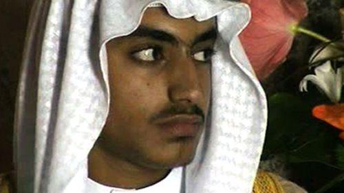 Hamza bin Laden is believed to be dead.