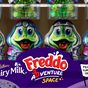 Cadbury just unveiled Freddo Frog's most dramatic makeover yet