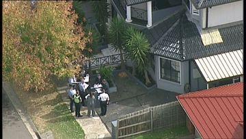 News Melbourne Victoria woman's body found Sydenham home homicide investigation police