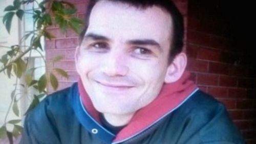 Robert Wright died of catastrophic head injured after being pushed from a second story balcony in 2015.
