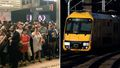 Commuter chaos ahead as train staff reject pay deal