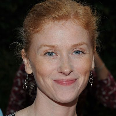 Fay Masterson as Gail Jones