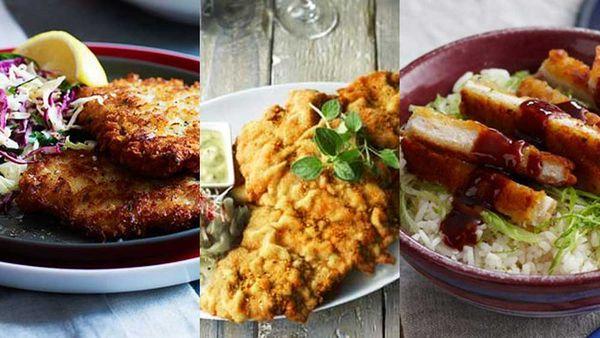 Best schnitzel recipes