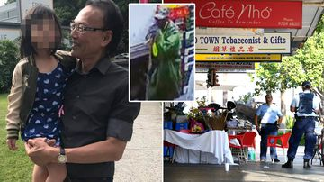 Lawyer shot dead in 'targeted attack'