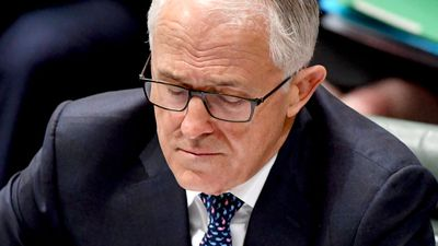 Analysis: Turnbull's energy capitulation further eroded authority