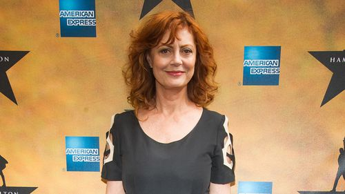 Hollywood actress Susan Sarandon calls for 'clearly innocent' man to be saved from death row